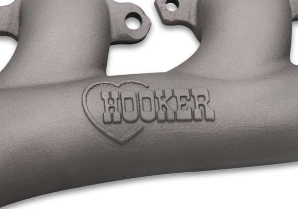 8502-4HKR - Hooker Exhaust Manifolds - additional Image
