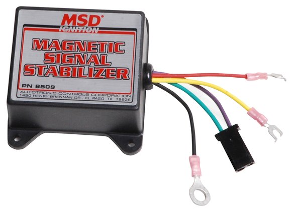 8509 - Magnetic Signal Stabilizer Image
