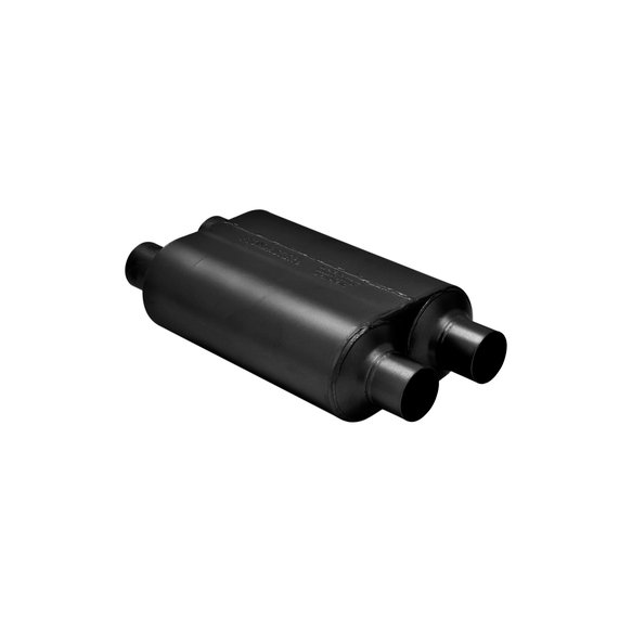 8525454 - Flowmaster Super 40 Series Chambered Muffler - additional Image