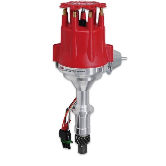 8528 - Pontiac V8 Ready-to-Run Distributor Image