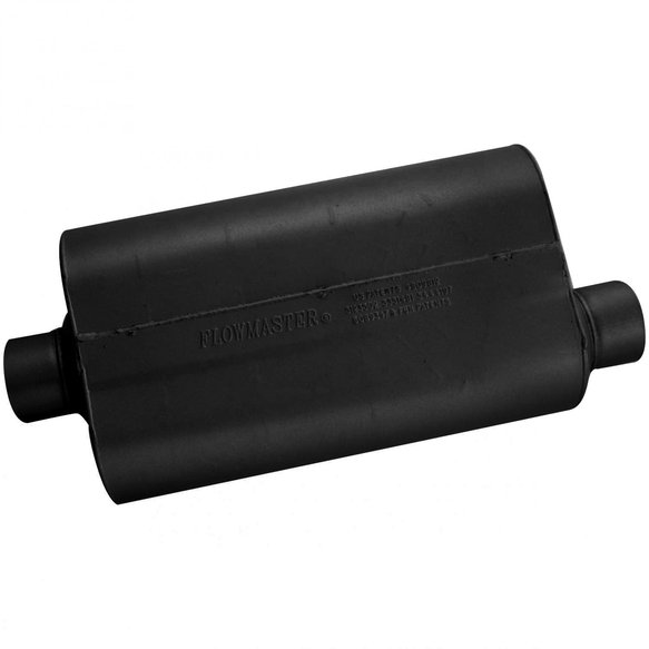 853057 - Flowmaster Super 50 Series Chambered Muffler - additional Image