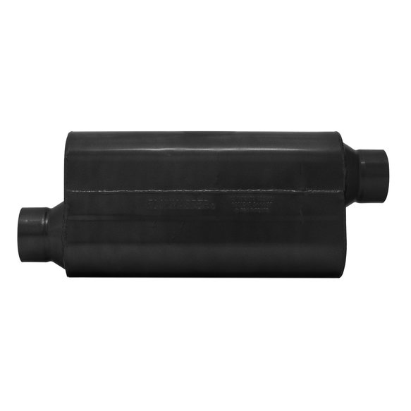 853558 - Flowmaster 50 Series HD Chambered Muffler - additional Image