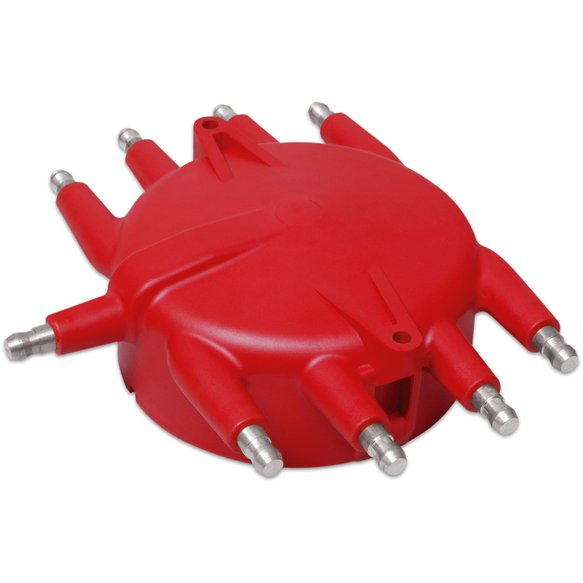 8541 - Crab Style Distributor Cap Image