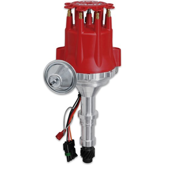 8552 - Buick 400-430-455 V8 Ready-to-Run Distributor Image
