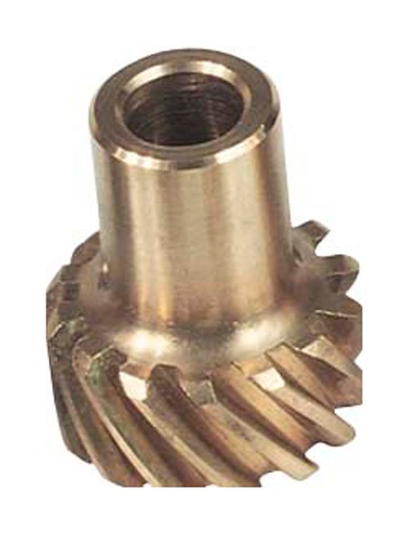 85631 - Pontiac Bronze Distributor Gear Image