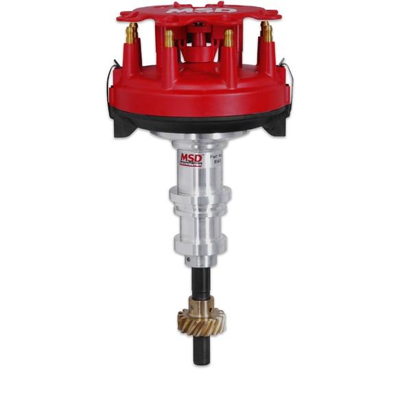 8569 - Ford 351C-460 Crank Trigger Distributor Image