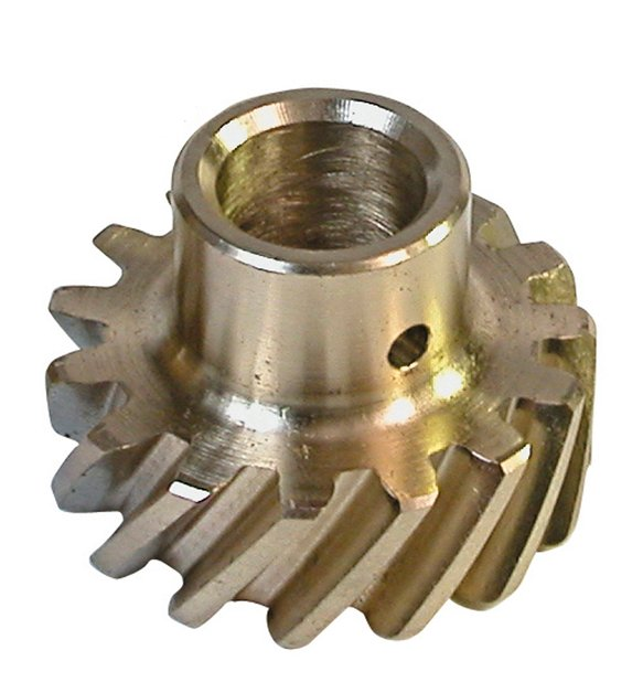8581 - Ford Bronze Distributor Gear Image