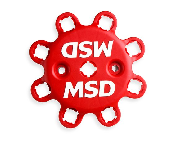 85941 - MSD Distributor Ford FE, Steel Gear - additional Image