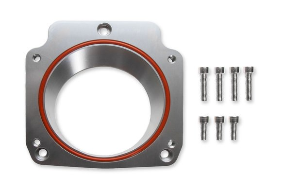 860019 - Sniper EFI Throttle Body Adapter Plate - additional Image