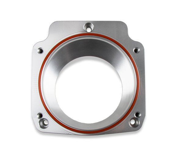 860021 - Sniper EFI Throttle Body Adapter Plate - default Image