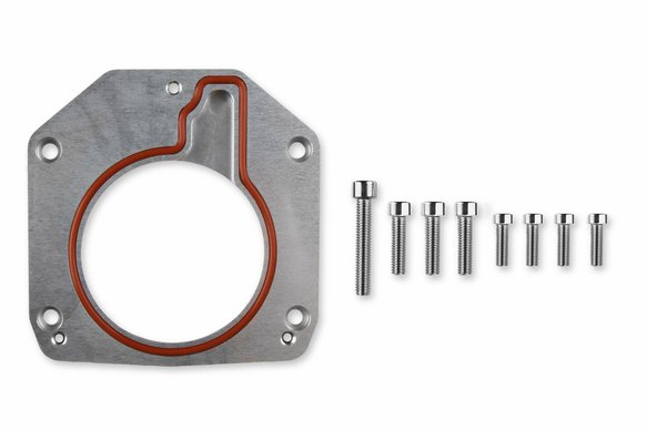 860025 - Sniper EFI Throttle Body Adapter Plate - additional Image