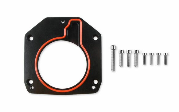860026 - Sniper EFI Throttle Body Adapter Plate - additional Image