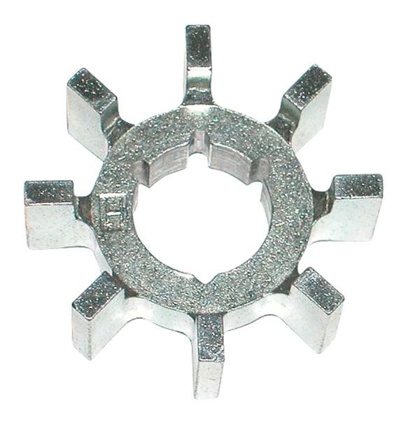 8627 - Reluctor, for MSD Distributors, keyed +or- 10 Deg Image