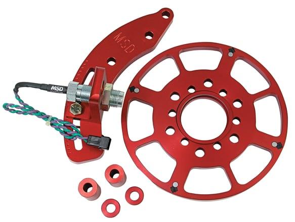 8650 - Pontiac V8 Crank Trigger Kit Image