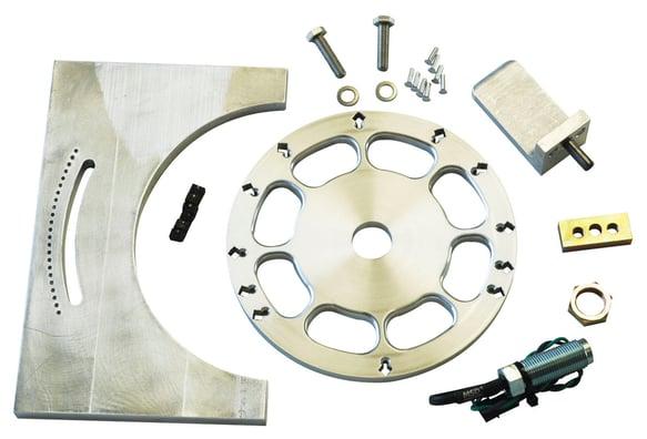 8655 - Universal Crank Trigger Kit Image