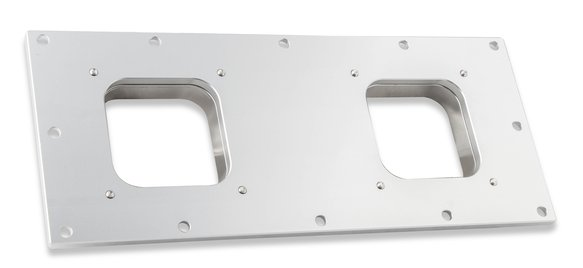 870008 - Sniper Fabricated Intake Removable Top Plate - additional Image