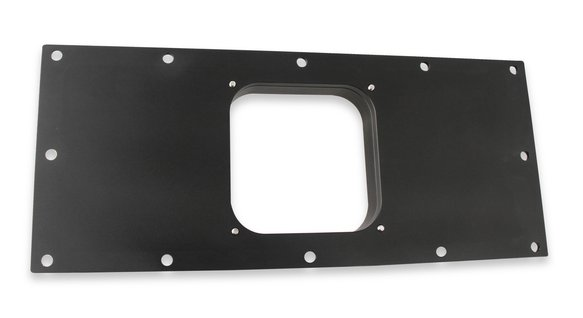 870009B - Sniper Fabricated Intake Removable Top Plate - additional Image