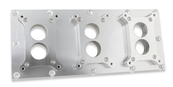 870010 - Sniper Fabricated Intake Removable Top Plate Image