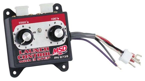 8735 - Launch Control Module Selector Image