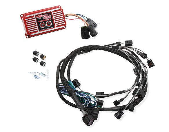 8740 - Coil Current Booster for Ford C-O-P Image