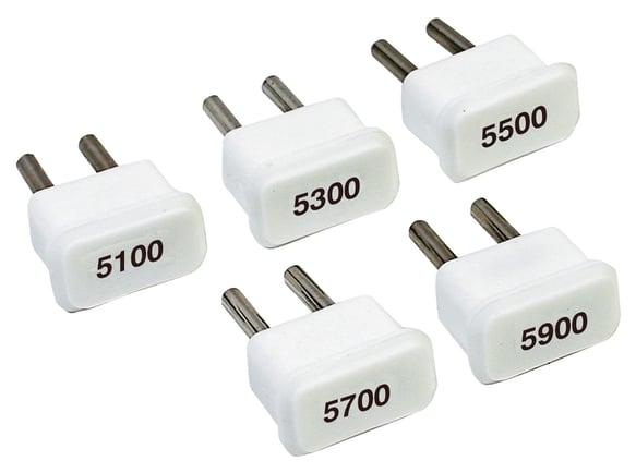 87451 - 5000 Series Module Kit, Odd Increments Image