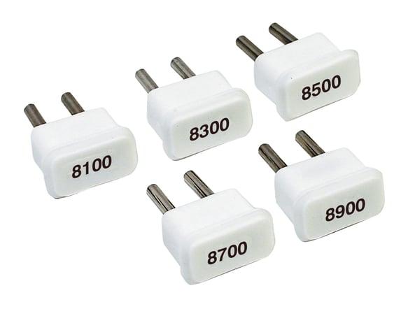 87481 - 8000 Series Module Kit, Odd Increments Image