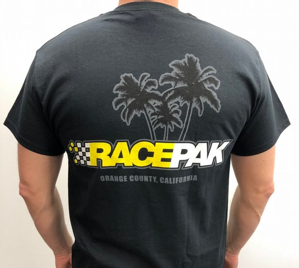 880-PM-MTP-L - Racepak Palm Tree T-Shirt - additional Image