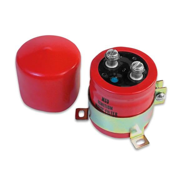 8830 - Noise Capacitor, 26 Kufd Image
