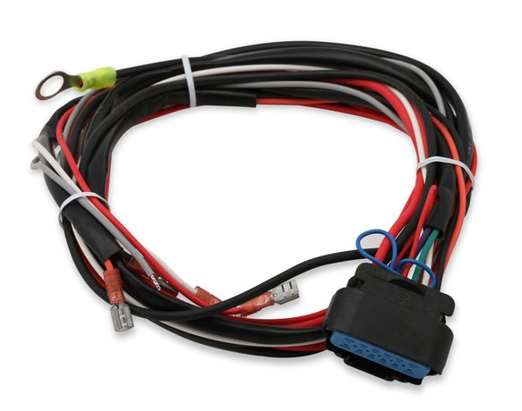 8897 - Replacement Harness for PN 6201/62013 and PN 6425/64253 Image