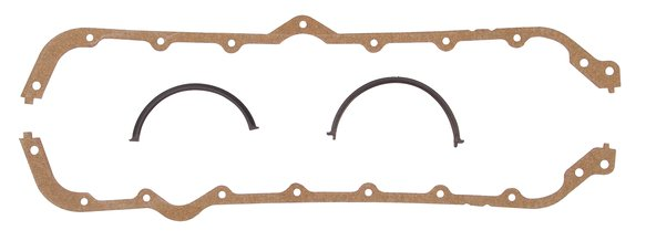 890 - Oil Pan Gasket - Performance - 290-401 American Motors V8 1968-79 Image
