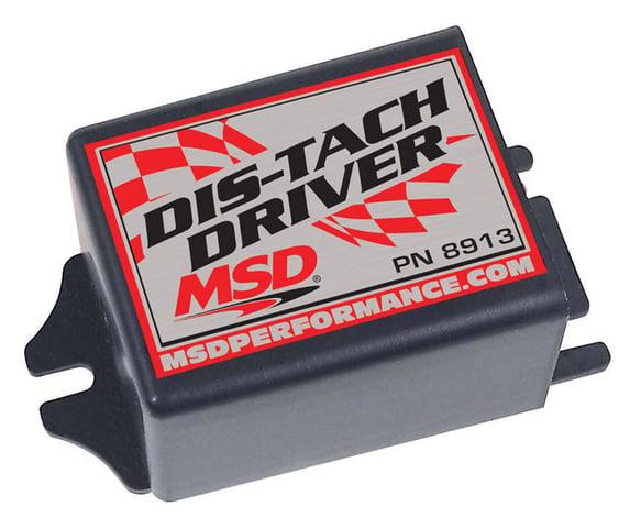 8913 - Distributorless Tach Driver Image