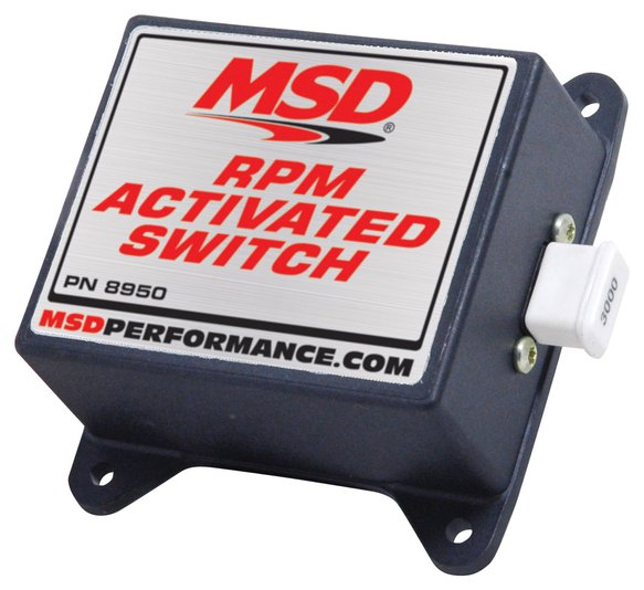 8950 - RPM Activated Switch Image