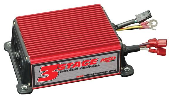 8970 - Three Stage Retard Control Image