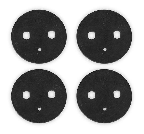 9-215-10QFT - 215 Throttle Plates (4 Pack) Image