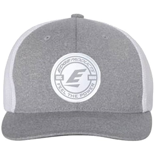 99202E - Edge Patch Logo Flexfit Hat Image