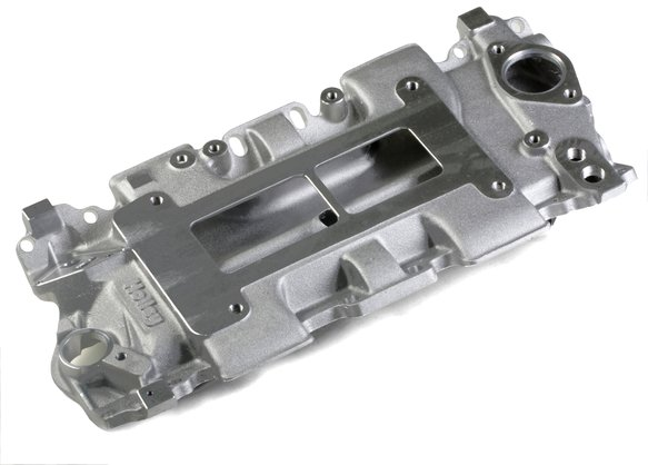 90580 - Weiand 144 Powercharger Supercharger Intake Manifold Image