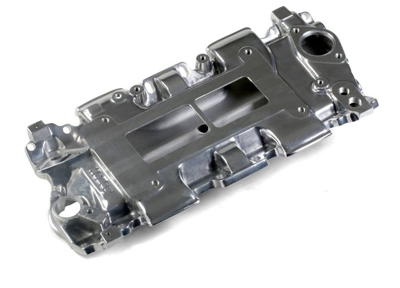 90581 - Weiand 144 Powercharger Supercharger Intake Manifold Image