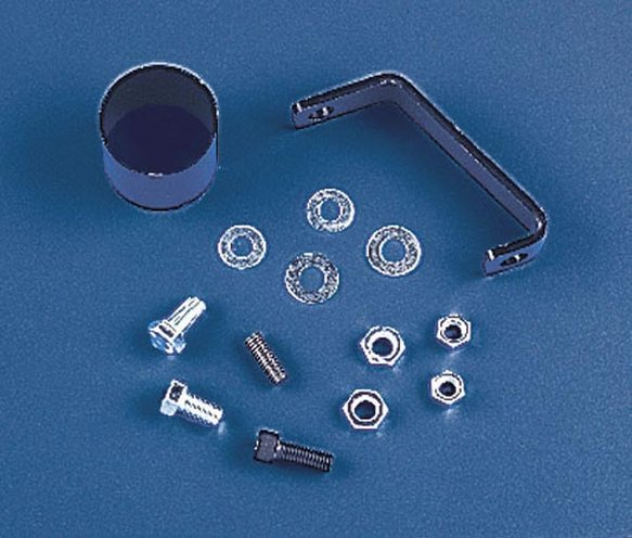 90684 - Weiand 174 Powercharger Serpentine Belt Installation Kit Image