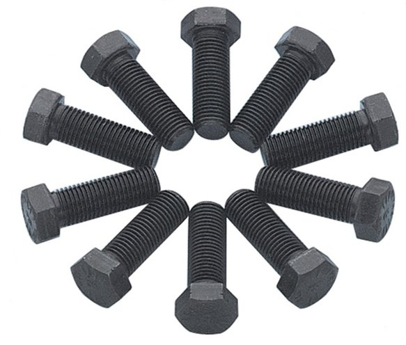 908 - Ring Gear Bolts - GM Left Hand Thread - Use with Ring Gear Spacer Image