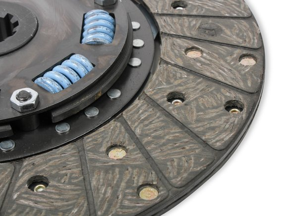 91-1007 - Hays Street 450 Clutch Kit - additional Image