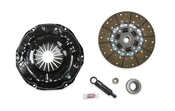 91-1102 - Hays Street 450 Conversion Clutch Kit - GM Image