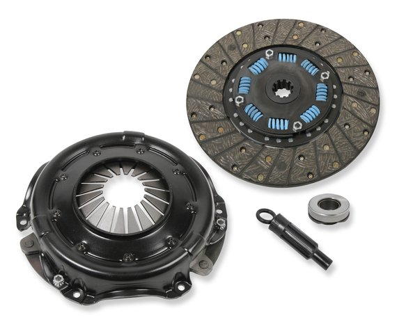91-2007 - Hays Street 450 Clutch Kit Image