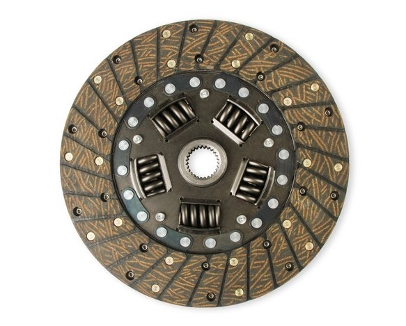 91-2101 - Hays Street 450 Conversion Clutch Kit - Ford - additional Image