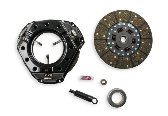 91-2105 - Hays Street 450 Conversion Clutch Kit - Ford Image