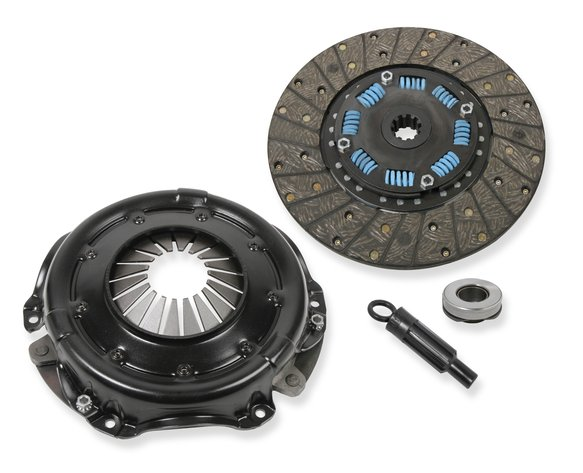 91-3000 - Hays Street 450 Clutch Kit Image