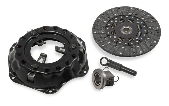91-3004 - Hays Street 450 Clutch Kit Image