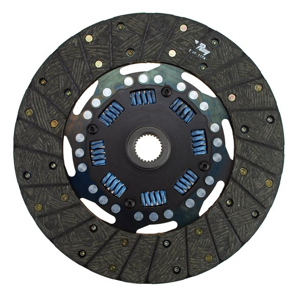 91-3006 - Hays Street 450 Clutch Kit - additional Image