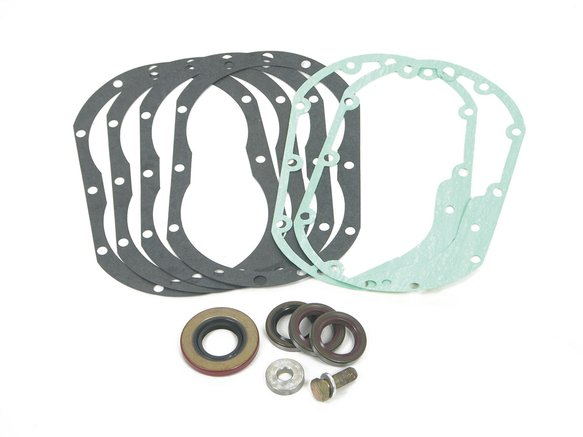 91165 - Weiand 144/174 Powercharger Gasket Kit Image