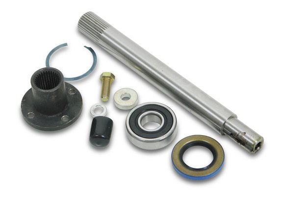 91180 - Weiand 144 Powercharger Input Shaft - Small Block Chevy Image