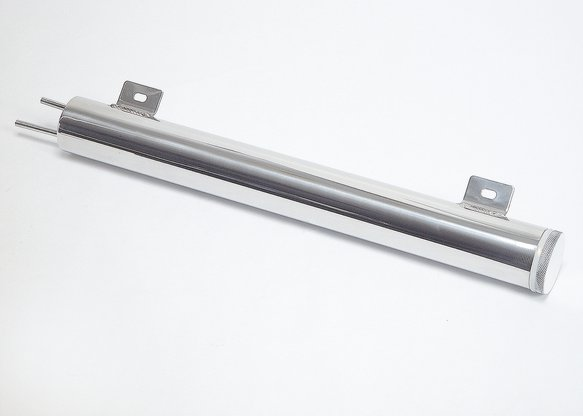 9131G - COOLANT OVERFLOW TANK-STAINLESS STEEL Image